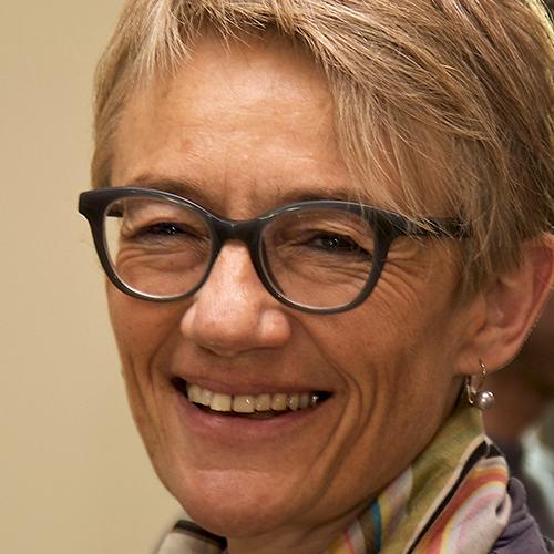 Catherine Jeandel
