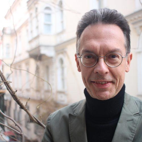 Olivier Remaud